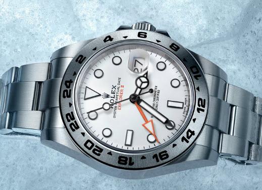 jam tangan merk rolex