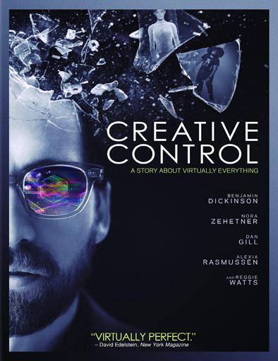 Ver Creative Control (2015) Online