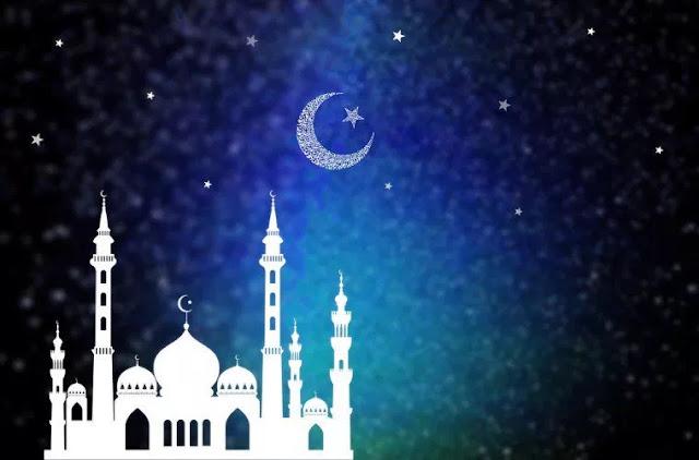 Dowes29 Com 22 Ucapan Selamat Hari Raya Idul Fitri 2020 Terbaru