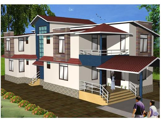 Architects In Pimple Nilakh Pune