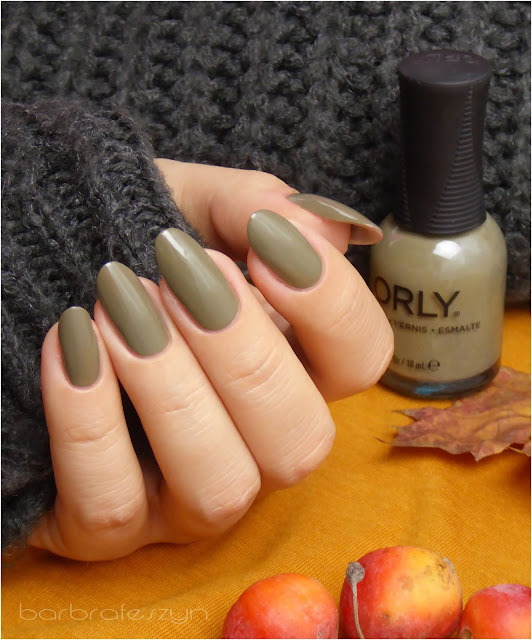 Orly #Olive You Keylly