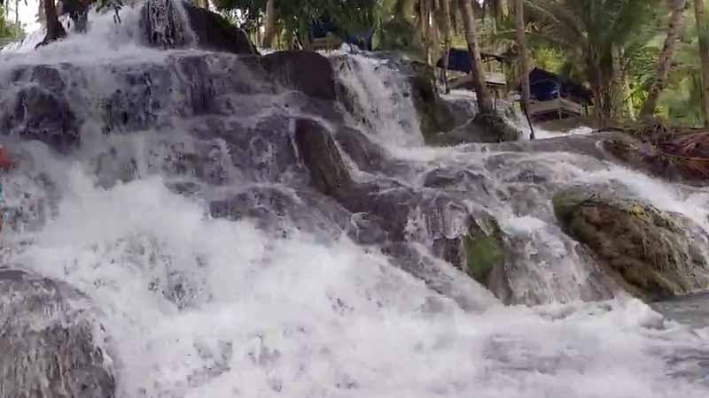 Tempat Wisata di Padang Sidempuan