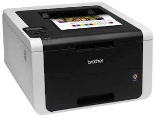 Download Printer Driver Brother HL-3170CDW