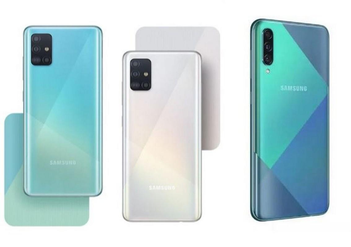 Perbedaan Samsung Galaxy A51 vs Galaxy A50s, Apa Saja Peningkatannya?
