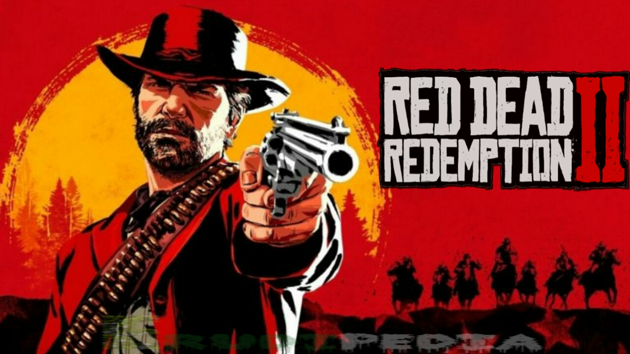 Red Dead Redemption 2 update version 1.04 here's what it fixes in Red Dead Online