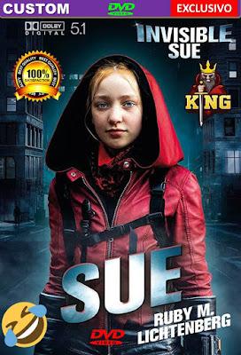 Invisible Sue 2018 DVD HD Sub