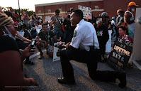 Le capitaine de la police de Ferguson