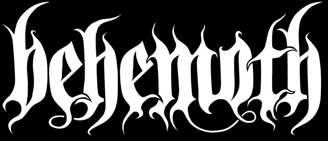 Behemoth_logo