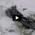 Drone ακολουθεί παγοθραυστικό! (Βίντεο)