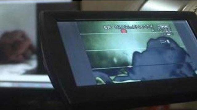 Rekaman CCTV Adegan Ranjang Pasien Covid-19 di RSUD Viral, Durasinya 1 Menit 30 DetikRekaman CCTV Adegan Ranjang Pasien Covid-19 di RSUD Viral, Durasinya 1 Menit 30 Detik