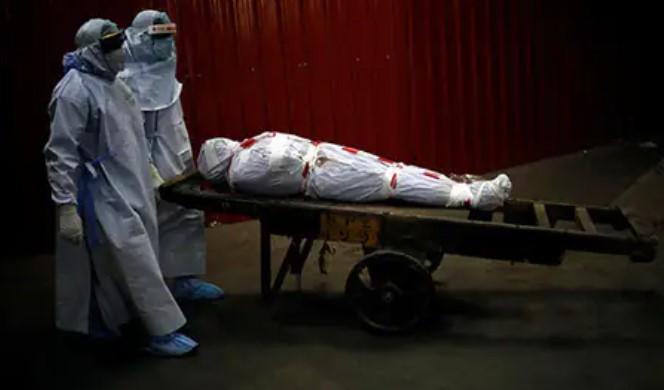 गाजीपुर जिले में कोरोना से दो मरीजों की मौत, दो नए मिले संक्रमित मरीज