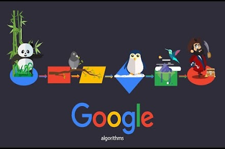 How to Address the New Google Algorithm Update for Spam Backlinks
