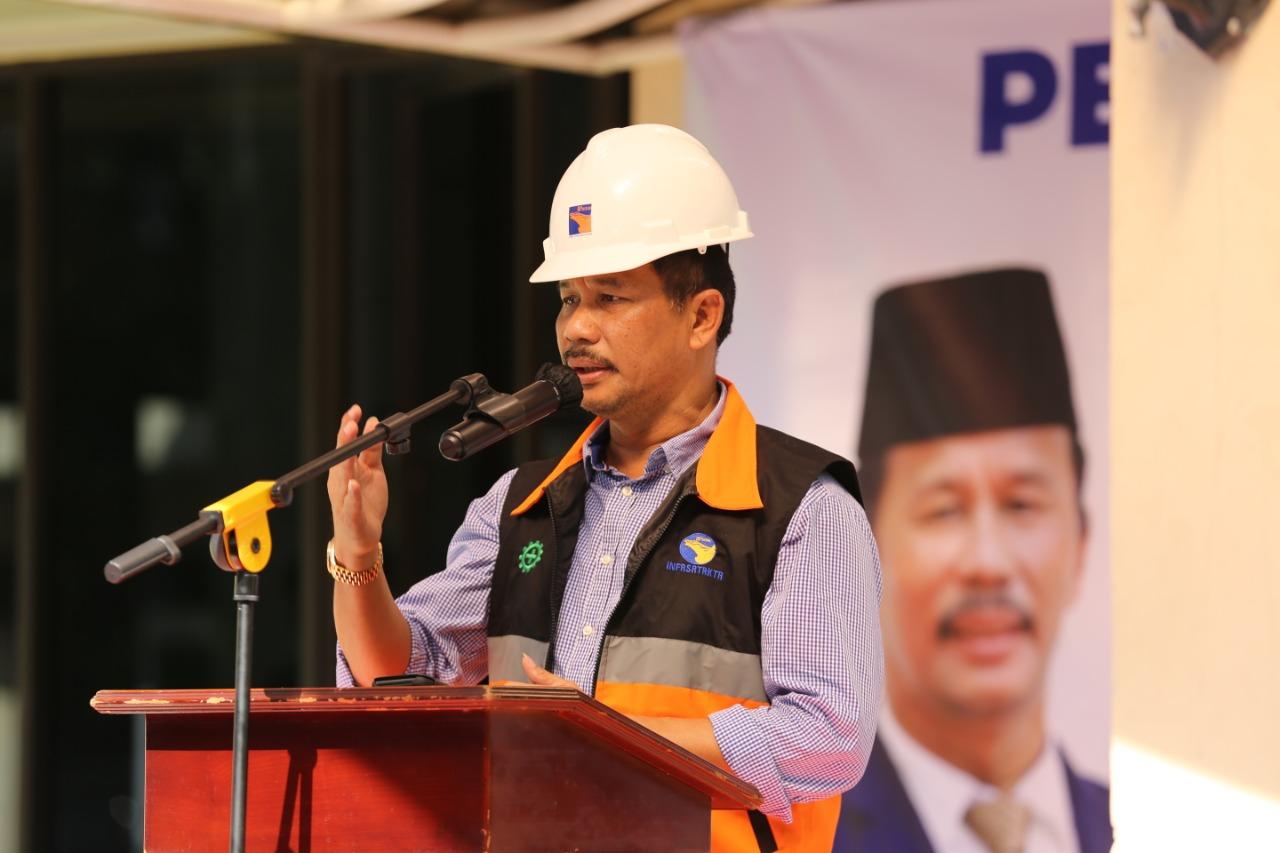 Tingkatkan Investasi,  BP Batam Bangun Tiga Fasilitas Ditiga Lokasi Berbeda di Sekupang