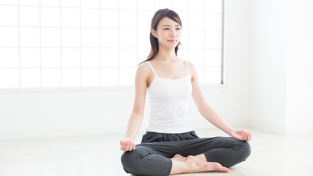 Mỗi ngày một tư thế Yoga || 22 Tư thế ngồi thoải mái