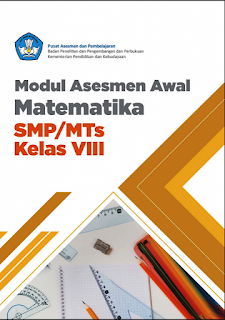 Modul Asesmen Diagnosis Matematika SMP/MTs Kelas VIII