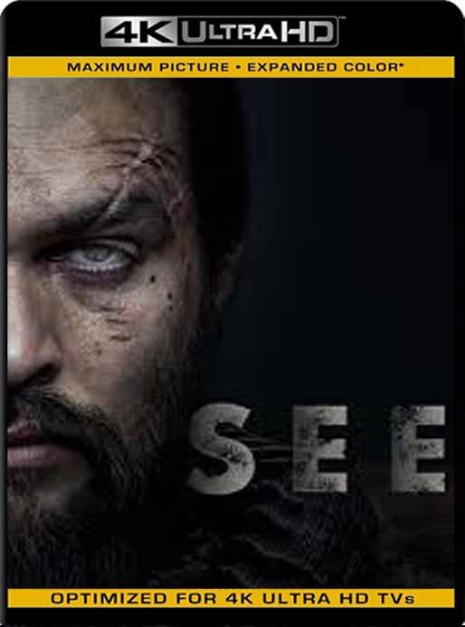 See Temporada1 (2019) 4K 2160p UHD [HDR] Latino [GoogleDrive]