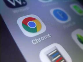 Google Chrome Browser APK - seekhlyonline.com