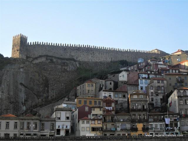 consejos para viajar en coche a Portugal