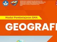 Modul Geografi SMA Kelas XI Tahun 2020 : Direktorat SMA