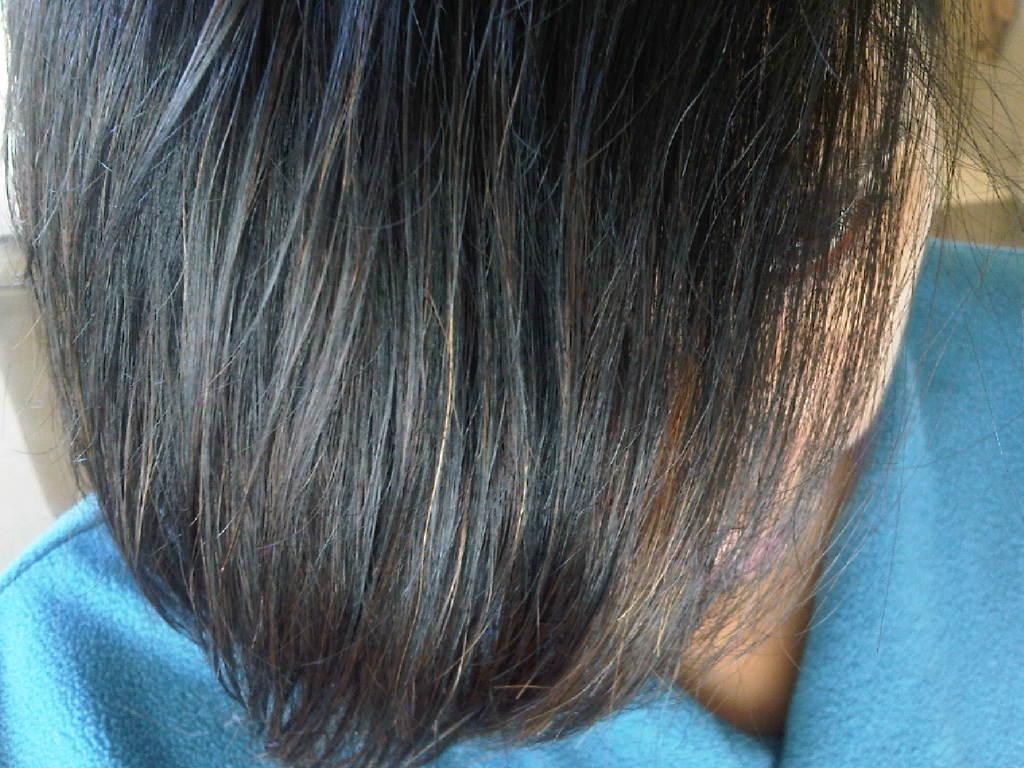 nadira v persaud make up  u0026 hair  tints of nature highlights  naturally