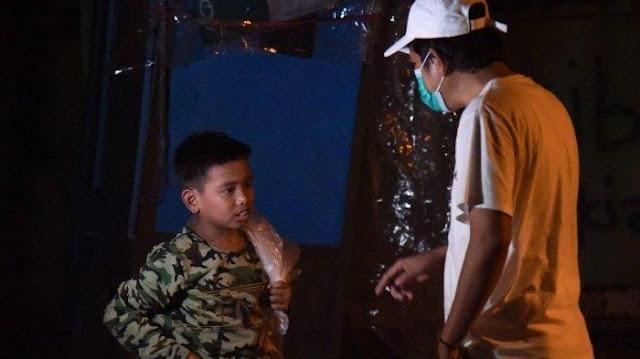 Seharian Cari Sampah untuk Hidupi Diri Sendiri, Bocah Pemulung Ini Diangkat Anak oleh Dedi Mulyadi