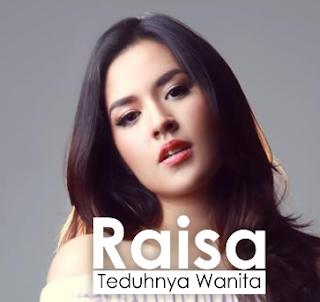 Raisa, Lagu Pop, Lagu Ost, 2018,Download Lagu Raisa Teduhnya Wanita Mp3 (4,44MB) Single Terbaru 2018