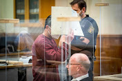Pengadilan Jerman Hukum Mantan Pejabat Suriah atas Kejahatan  Kemanusiaan