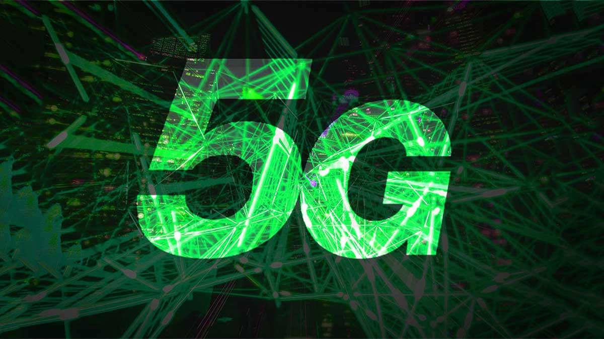 هل تدعم هواتف 4G شبكة 5G