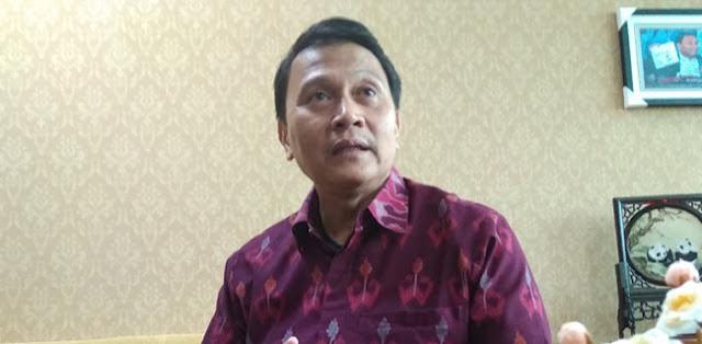 Jokowi Sebut Tidak Ada Pelonggaran PSBB, PKS: Kita Siap-siap Dengan Jurus Dewa Mabuk