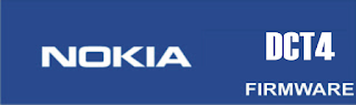 Nokia DCT4 Phones Firmware | Flash File | Stock Rom