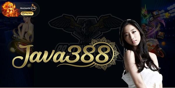 Java388 Situs Judi Slot Online Terpercaya
