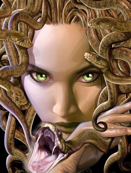 Medusa Medusa