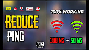 How to decrease Ping In PUBG mobile || Online Helping Tips || Tech With Fun || Internet Wala Dost
