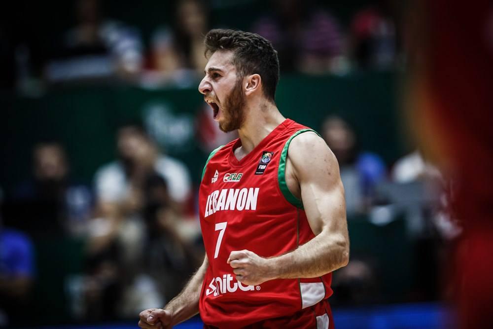 نتيجة مباراة لبنان وسوريا بتاريخ 02-08-2019 بطولة اتحاد غرب آسيا