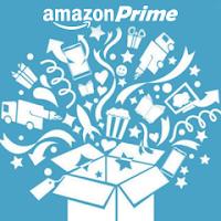 Amazon prime gift card