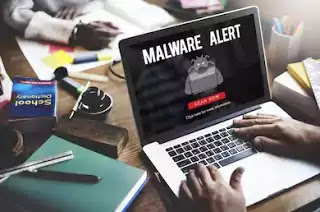 Malware: How we are Infected [InfoGraphic]