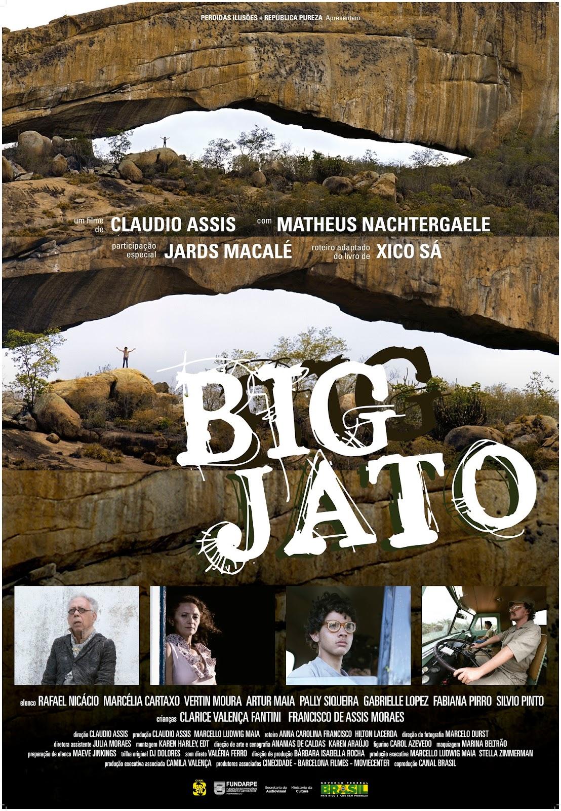 Big Jato Nacional