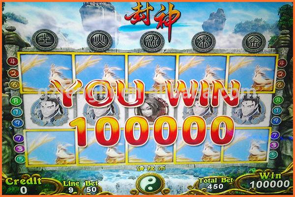 King kong cash free play