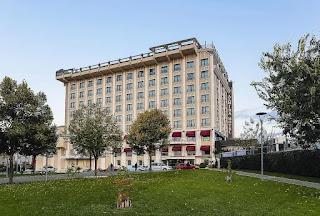 bursa otelleri ve fiyatları almira hotel online rezervasyon