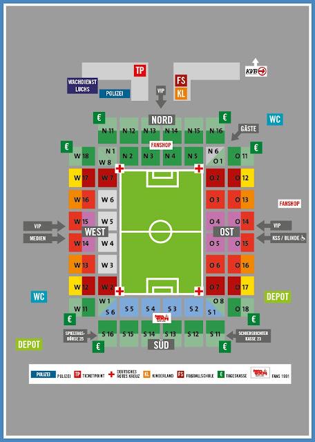 1 FC Köln from Rhein energie stadion sitzplan, rhein energie stadion sitzplan, sitzplan rhein energie stadion, rheinenergiestadion köln sitzplan, sitzplan rheinenergiestadion, reihen, 3d, konzert,