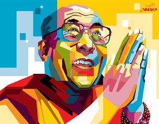 15 lecciones de vida del Dalai Lama