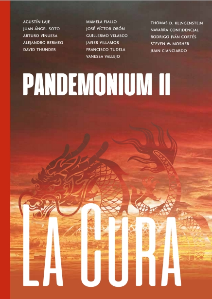 Pandemonium II: La Cura por Varios Autores
