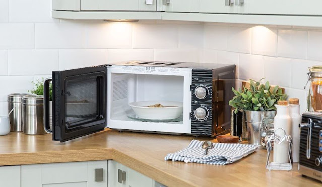 Russell Hobbs Inspire RHM1731 Microwave Review