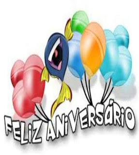 parabéns feliz aniversário