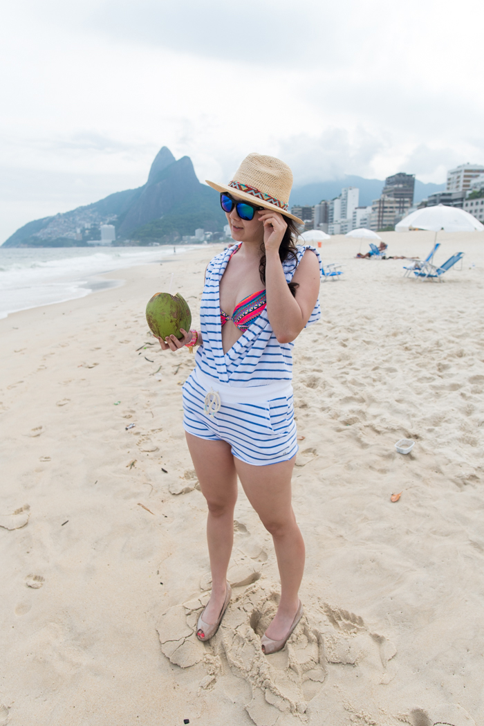 Ipanema outfit