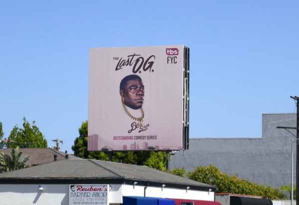 Last OG season 1 Emmy FYC billboard