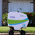 Rio de Janeiro: Condomínios terão robôs autônomos para entrega de alimentos