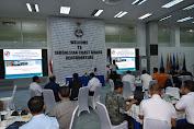 Bakamla RI Intergrasikan Sistem Informasi dan Sistem Peringatan Dini Kamlamla Nasional