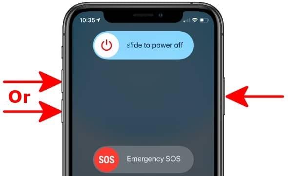 Cara Mematikan Memulai Ulang Masuk Mode DFU iPhone 11 Atau iPhone 11 Pro