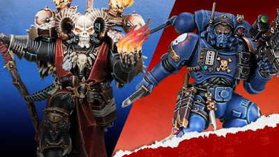 McFarlane on Warhammer
